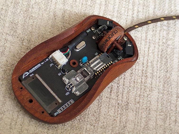 Как сделать мышку для компьютера из телефона