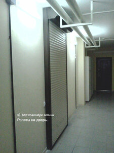 ролокассеты дверные с установкой.