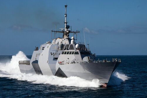 LCS1 FREEDOM