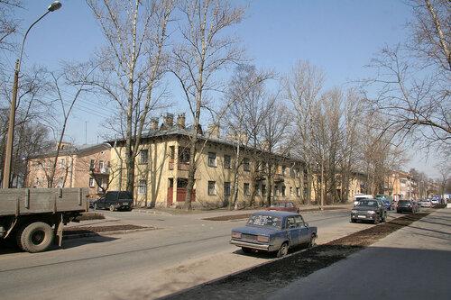 Стрельбищенская ул. 23