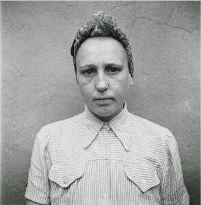 Фрида Вальтер (Frieda Walter) (3 года заключения)