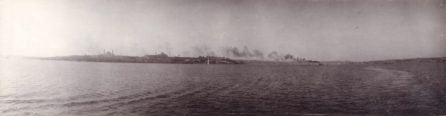 10. Константинополь