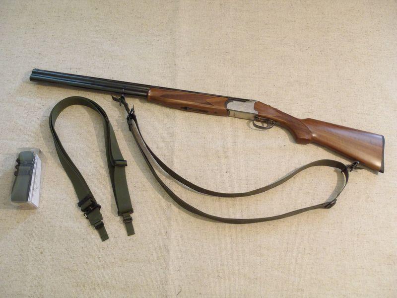 Трехточечный ремень зубр для ружья своими руками 32