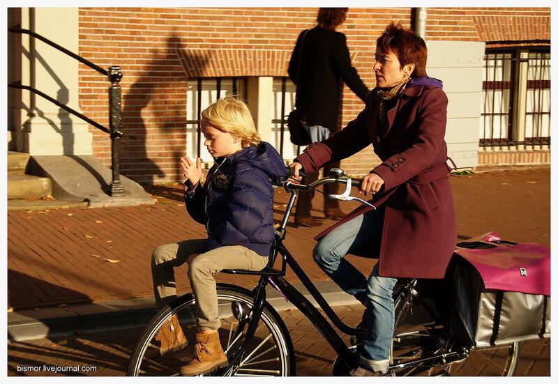 Вело-Амстердам
