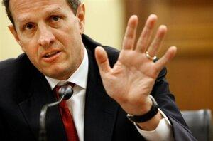 Барак Обама выдвинул Дж. Лью на пост Министра финансов