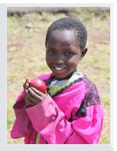 Кения. Экватор. Фото А. Синицына