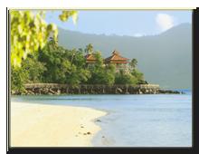 Сейшелы. О.Сент-Ан. Sainte Anne Resort & SPA