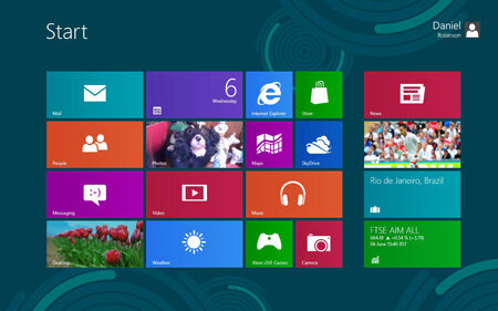 А Windows 8 следит за вами
