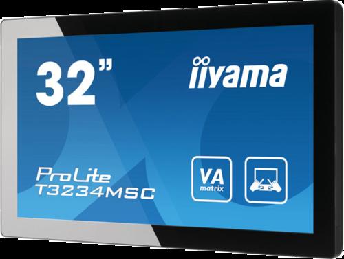 Дисплей iiyama ProLite T3234MSC