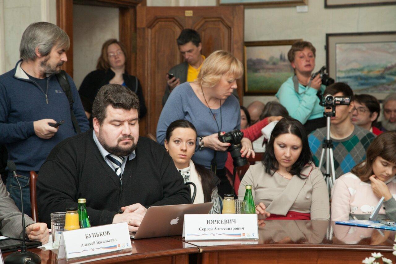 Сергей Александрович ЮРКЕВИЧ – директор Института электронного государства