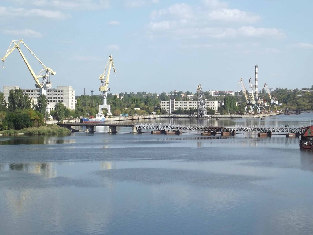 Николаев, города Украины