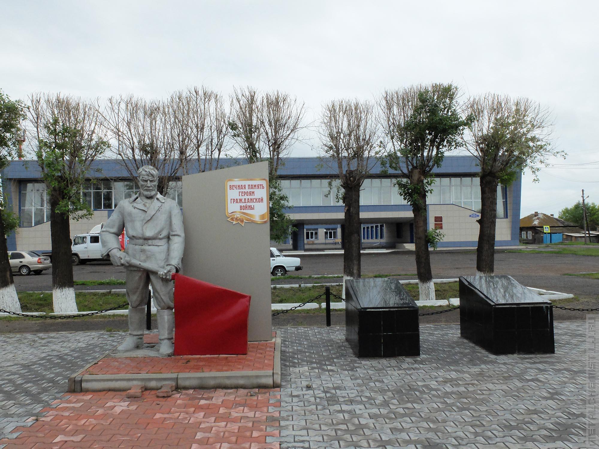 Памятник с семейный Ужур Эконом памятник Купола с профильной резкой Абинск