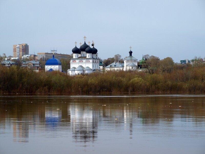 Трифонов монастырь P4281326