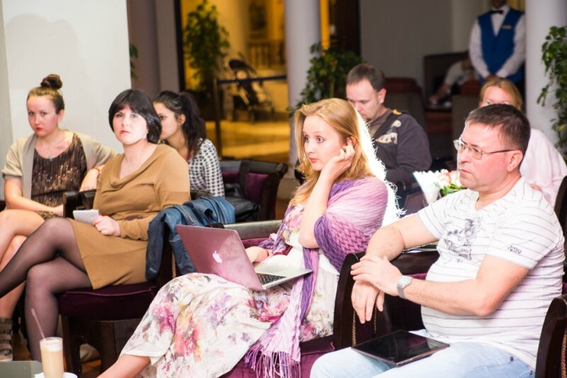 Блогеры в Египте