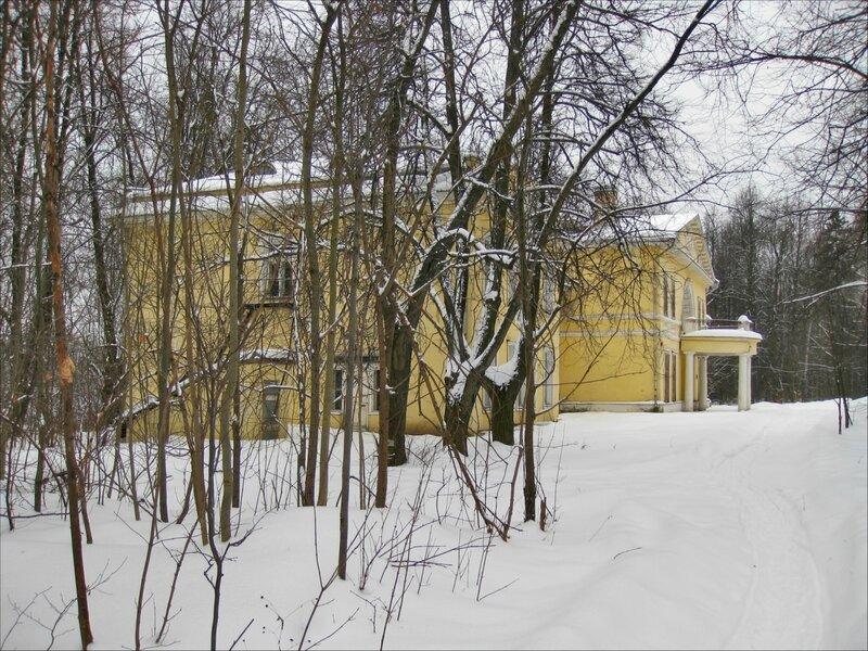 Виноградово, дом Банзы
