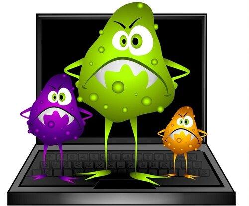 Какие бывают компьютерные вирусы?