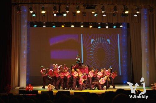 25 лет Ансамблю классического танца