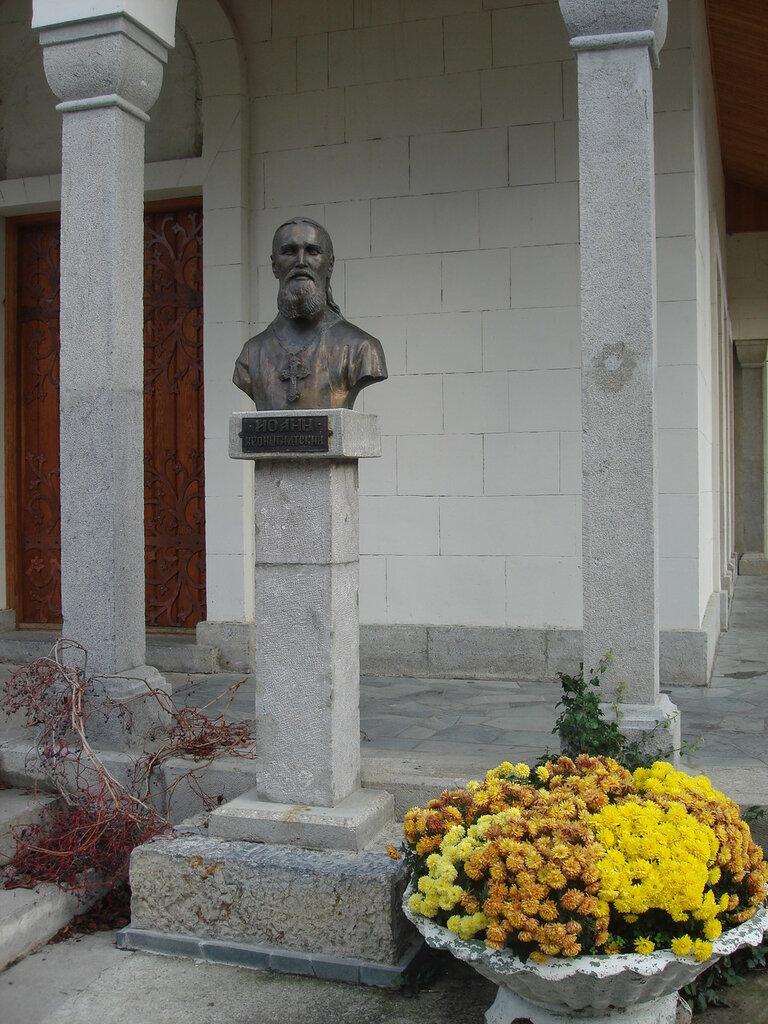 Крым, Нижняя Ореанда