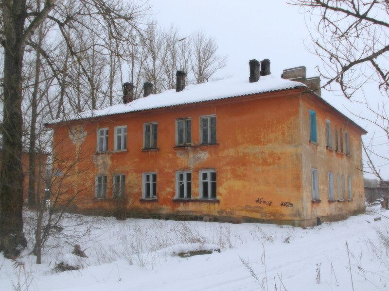 Петергофское ш. 76.