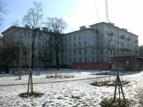 ул. Савушкина 13