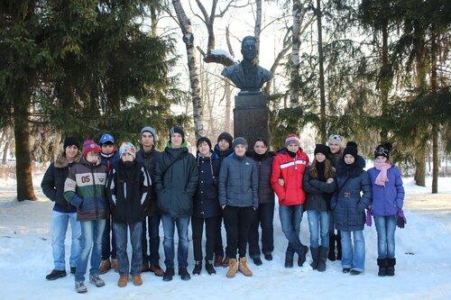 8-е классы в Серпуховском районе