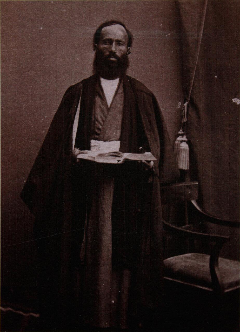 Еврей из Армении