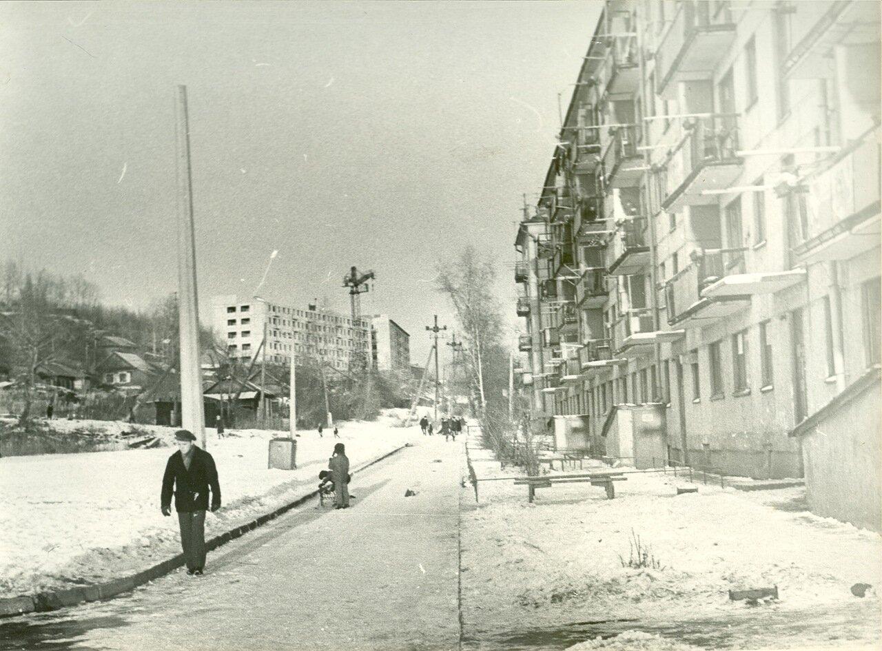 ул. Шункова