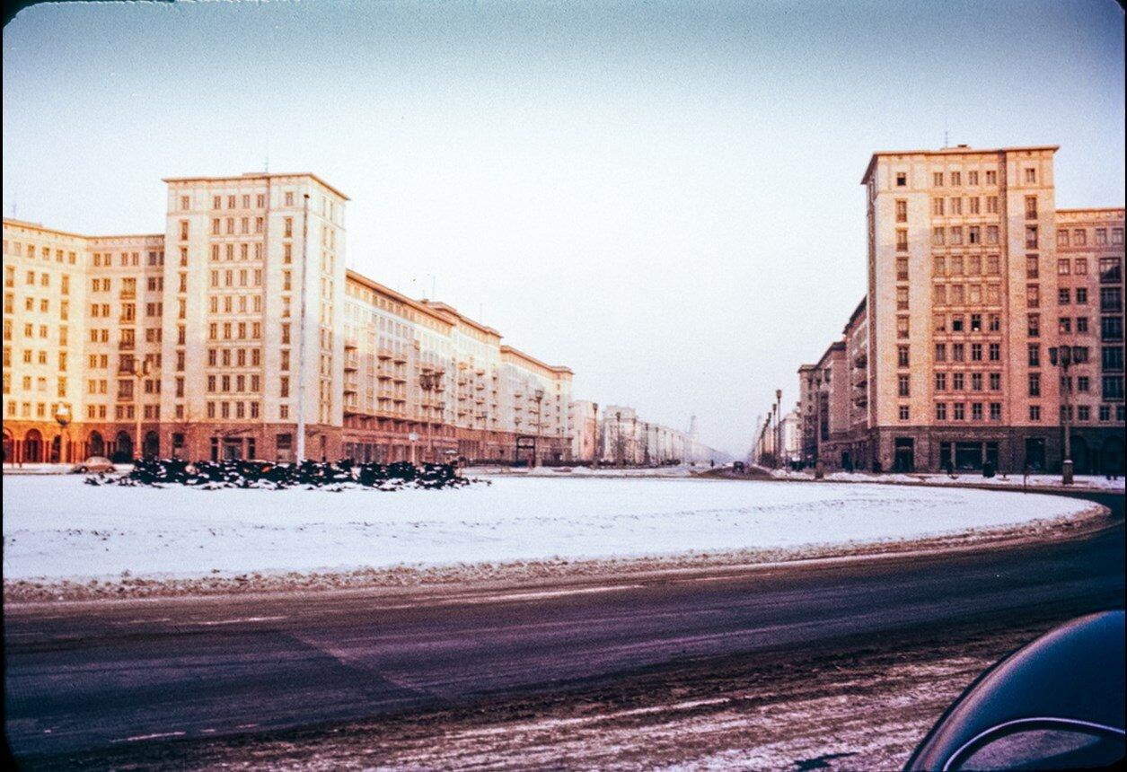 06. Зима, 1956