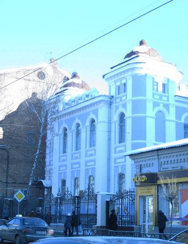 Областной центр народного творчества