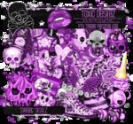 Kristin-_-Sweet Skullz