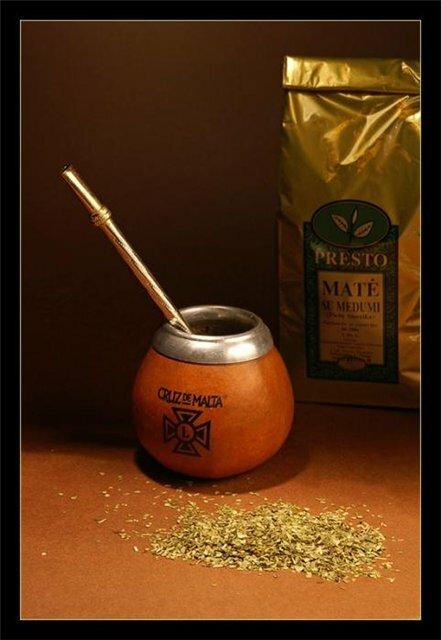 заварила чая для похудения