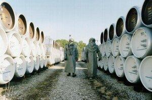 Пентагон уверен — Сирия применит химическое оружие