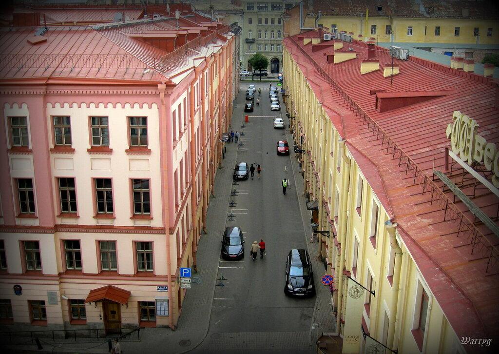 поведению они конюшенный переулок санкт петербург фото делать