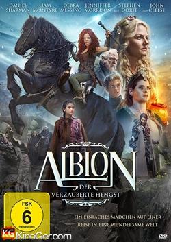 Albion - Der verzauberte Hengst (2016)