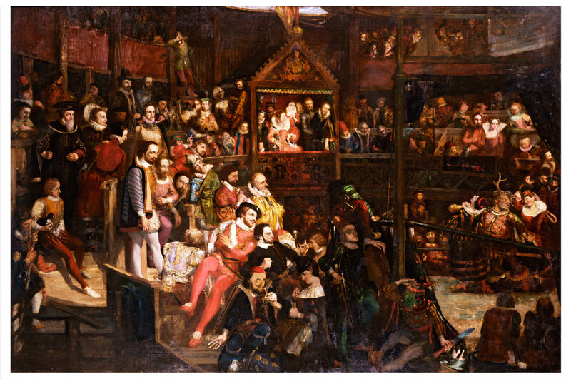 plots against the queen are rampant in the elizabethan era Facts about queen elizabeth i era there are many more historical and social events that made the elizabethan era plotted against elizabethan 1 to.