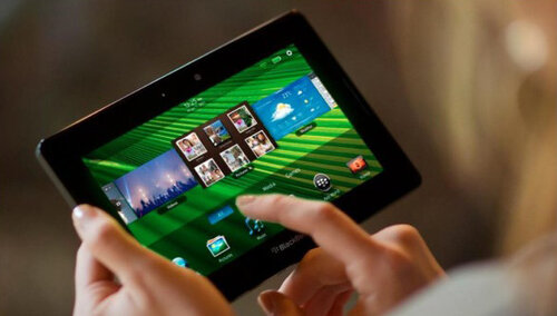 Планшет BlackBerry PlayBook 3G+
