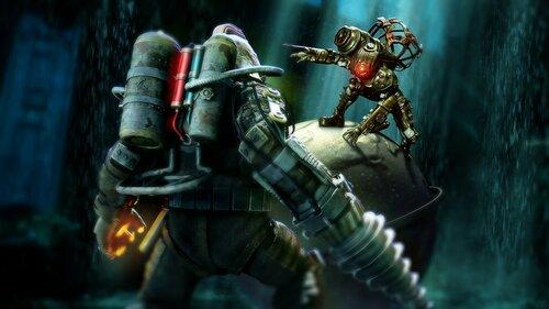 «BioShock» снова в подвешенном состоянии