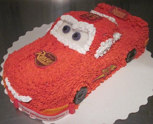 День рождение у ребенка? Огромную радость доставят ему детские торты