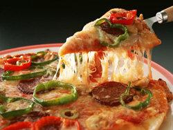 Деливеро – доставка еды на дом. Заказывайте пиццу и суши.
