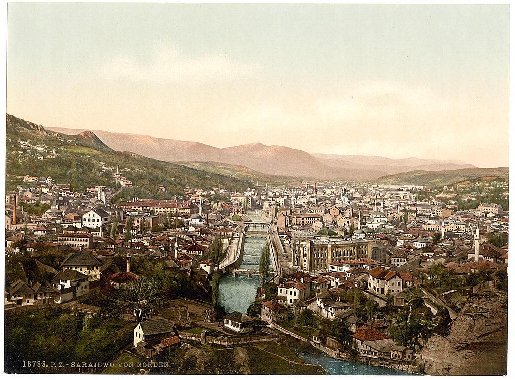 Босния в 1890-1900 годах. 0_84392_4e6ab1a3_orig