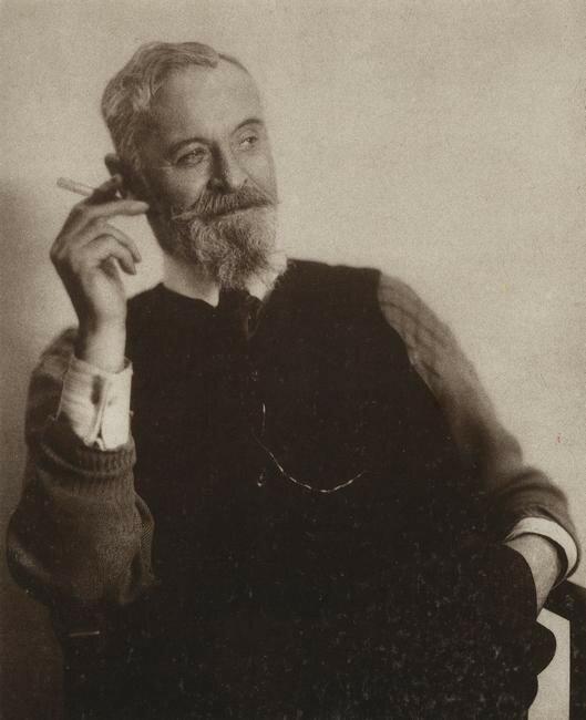 К.А.Коровин. Начало 1930-х годов