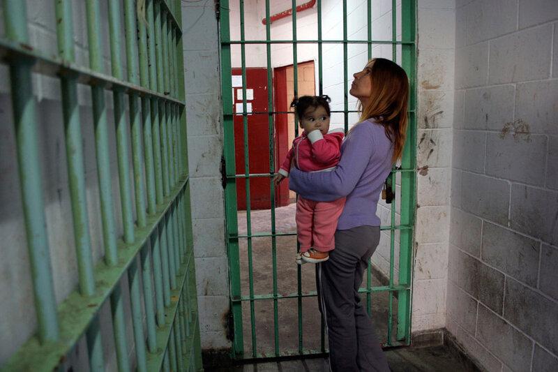 Беременна в 16 тюрьма