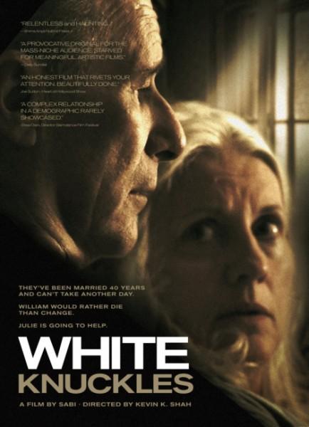 Белые суставы / White Knuckles (2010) SATRip