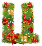 Новогодний,русский алфавит  0_7e8e8_f9be4851_S
