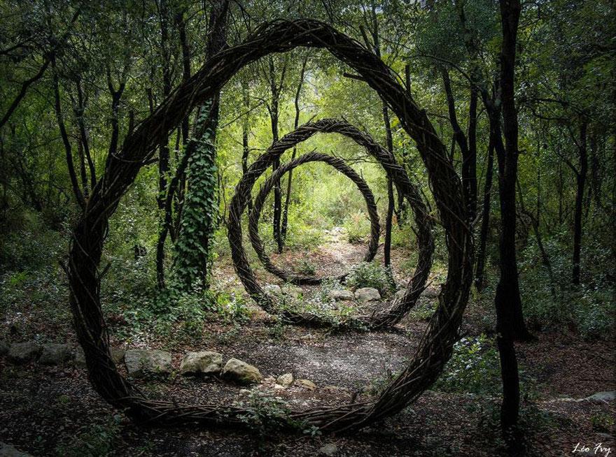Невероятные фотографии природы, сделанные без использования Photoshop 0 1432cb c995ebec orig