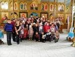 2012-11-25 - Встреча воскресных школ
