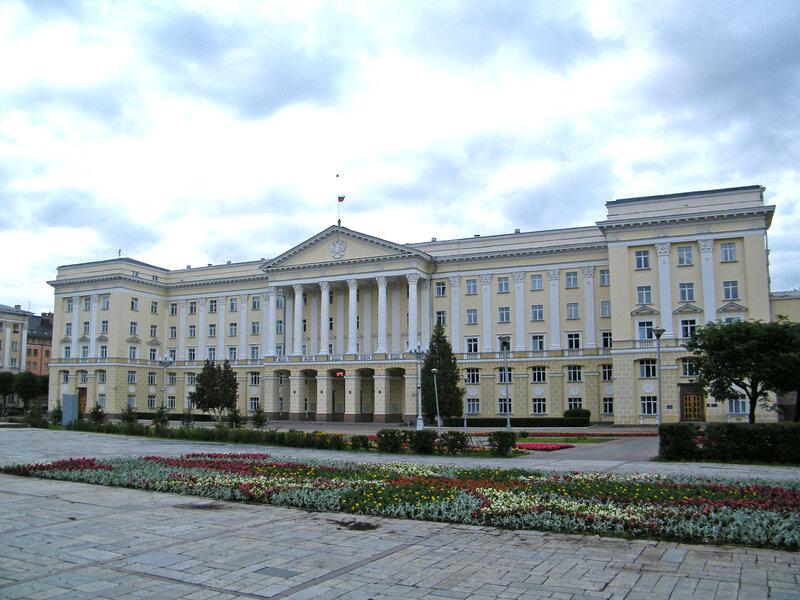 Смоленск, города России