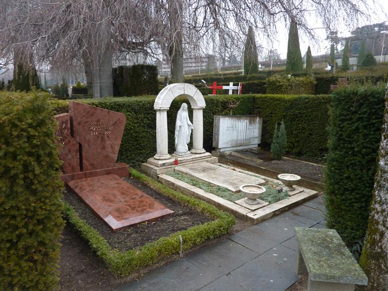Фото как оформить могилу любимого