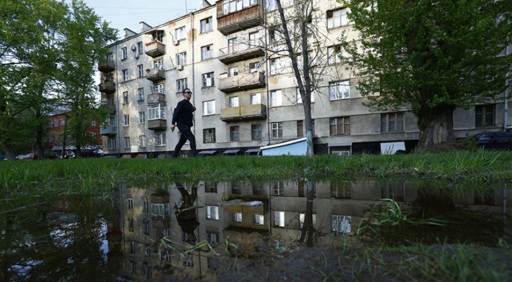 Москва может лишиться неповторимых зданий из-за реновации— Спасти нерядовые дома