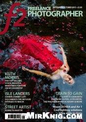 Журнал f2 Freelance Photographer Vol.9 No.5
